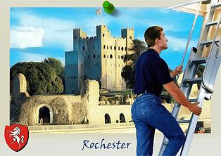 Loft ladder Rochester