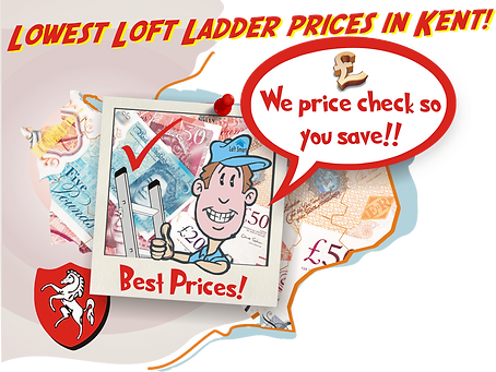 Lowest Loft Ladder prices in Kent 2.png