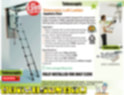 loft ladder company