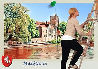 Loft ladder Maidstone