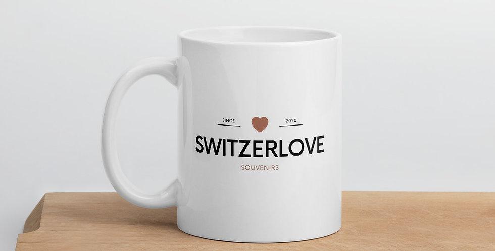 Switzerlove Mug