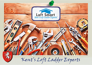 loft ladder tools