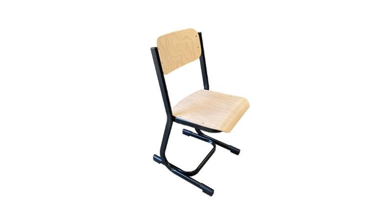 Chaise LOUISA - Appui sur table