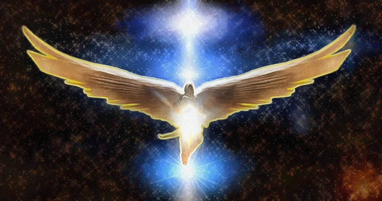 Archangelic Light