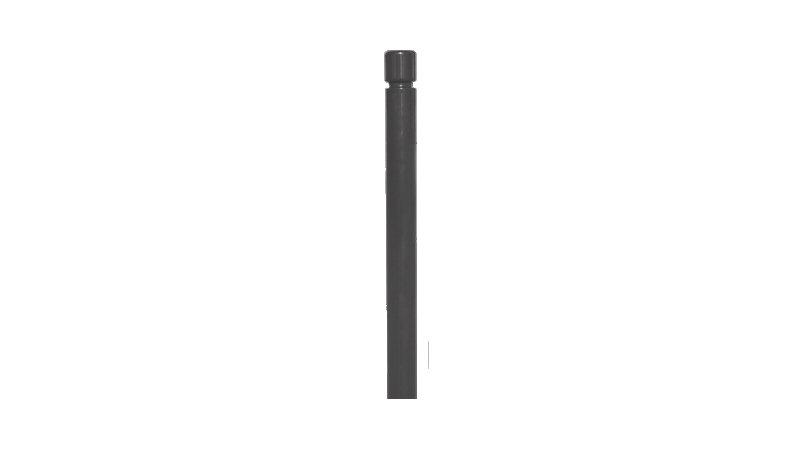 Poteau GORGE ZONDA - Ø 76 mm