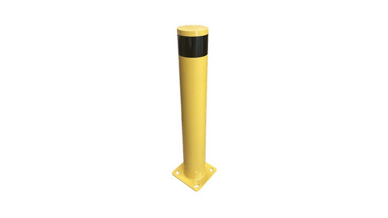 Poteau de Protection INDUSTRIEL -  Ø 159 mm