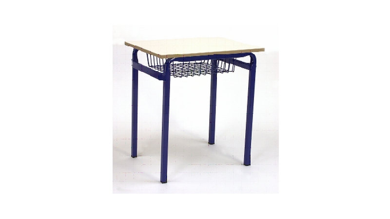 """Table Monoplace """"4P"""" - 4 pieds"""