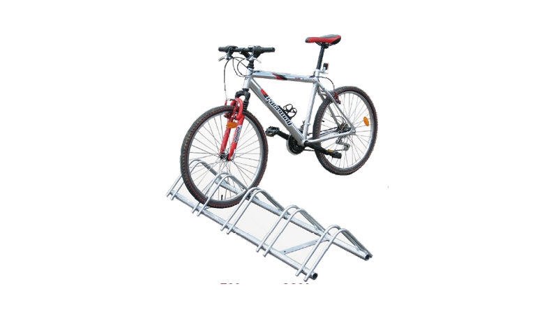 Garage à vélo modulaire BASIC