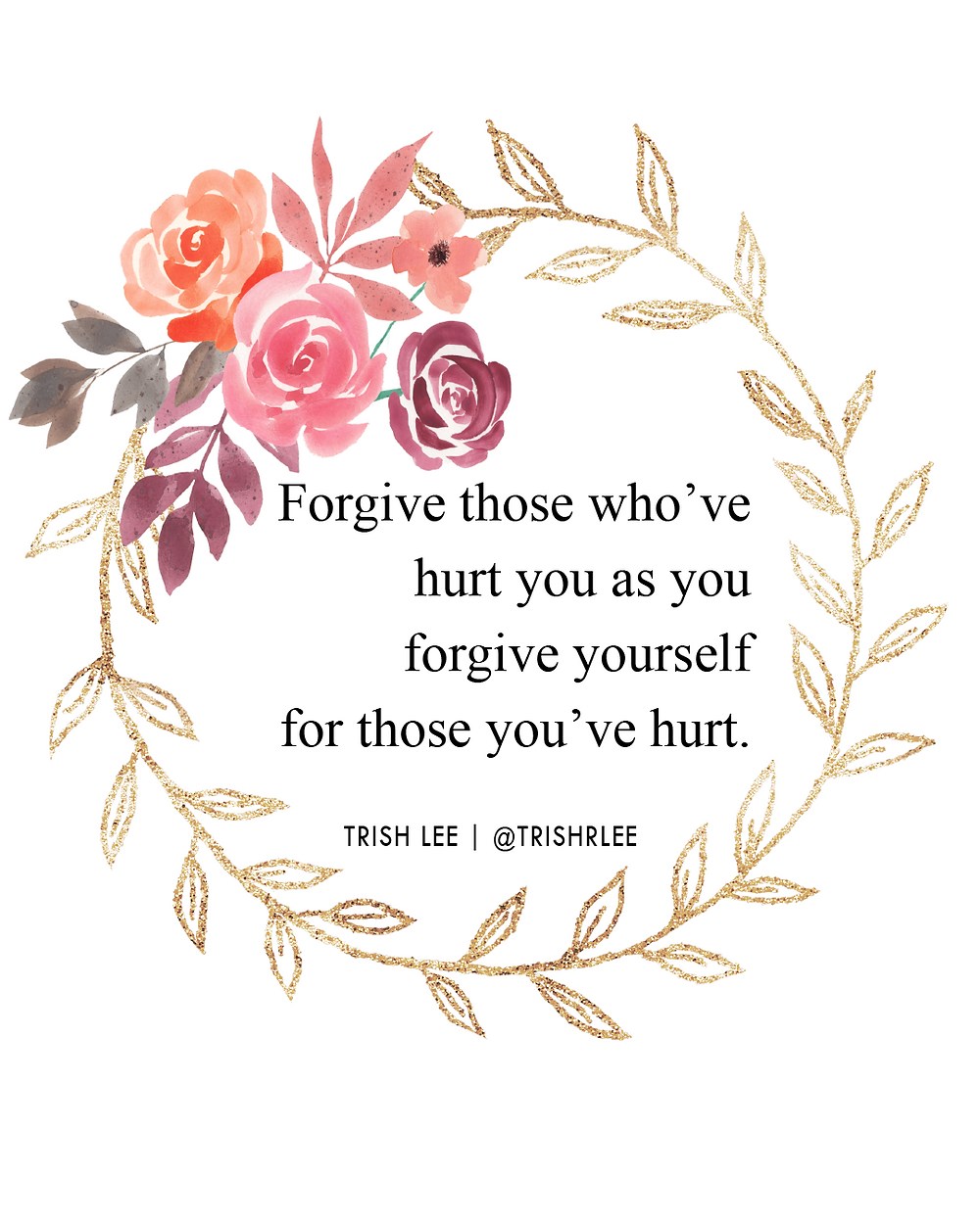 How Do You Define Forgiveness?