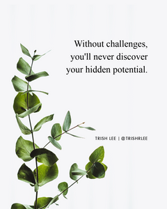 Hidden Blessings Of Life's Challenges