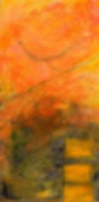 CRC Tightrope 12X24 Acrylic on canvas.JP