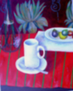 STL Cup for Aunt Ellie 16X20 Acrylic (S)
