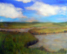 SKY Baylands 16X20 Acrylic on canvas.jpg