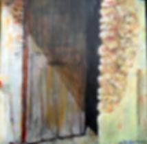 CBA Door, Old Havana 6X6 Acrylic.jpg