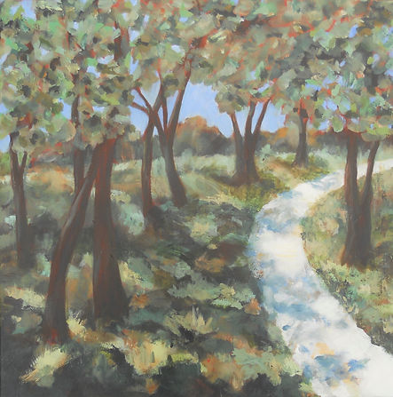 LND Shaded Path Acrylic on canvas.JPG