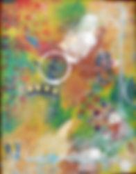 CRC Balancing 10X14 Acrylic on canvas_ed