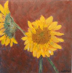 STL Sunflowers 6X6 Acrylic (S).jpg