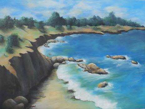 LND Seascape 18X24 Acrylic on canvas.JPG