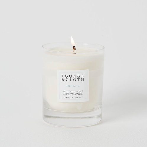 Escape Energising & Stimulating | Home Candle