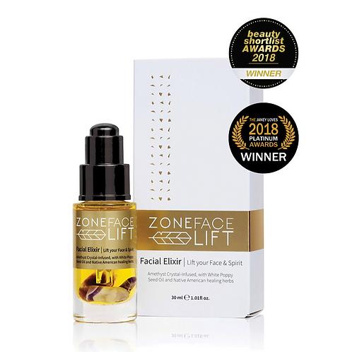Zone Face Lift Facial Elixir