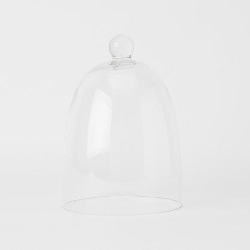 Beautiful Glass Cloche
