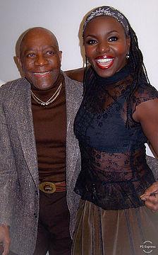 Vanoye Aikens and Anindo Marshall