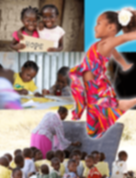 Abukutsa Arts Academy - Kenya