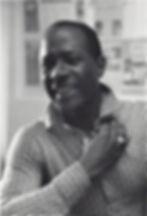 Vanoye Aikens - Dancer, Choreographer