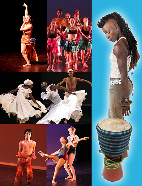 Marshall Dance Company - Los Angeles