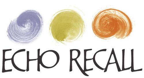 ECHO RECALL logo