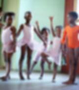 Marshall Dance Company - Student Dancers