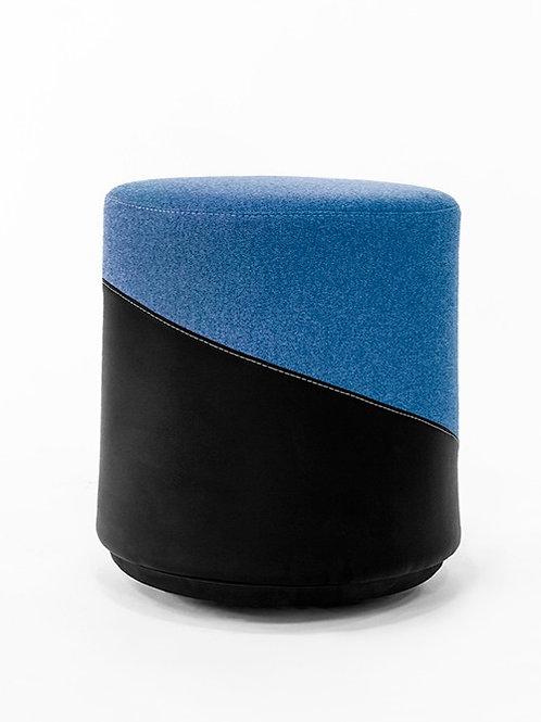 Blue POG Stool