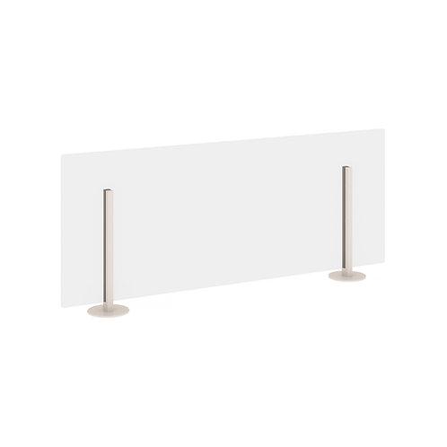 Freestanding Acrylic Screen
