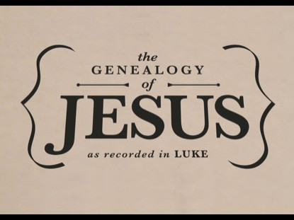 Christmas QUESTIONS - what can we learn from the Genealogies of JESUS?