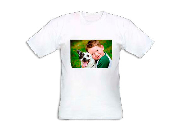 Camiseta Personalizada [F1]