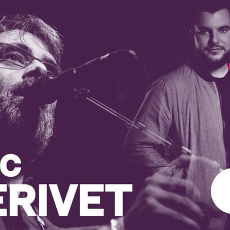 Diq'a 21 JOUR J Marc Clerivet et Tristan Jezekel / La Guillanë.