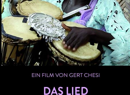 """""""DAS LIED DER STRASSE"""" - Afrika"""