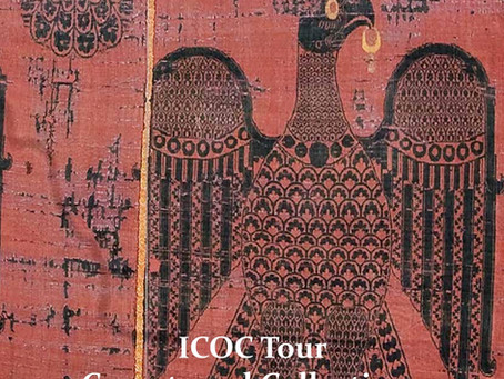 10. September: ICOC Tour - Carpets and Collection of the Alpine Area