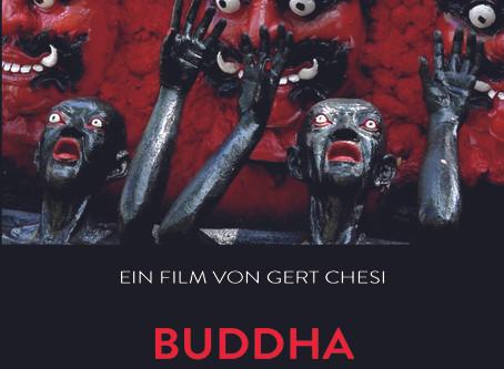 BUDDHA IN SCHLECHTER GESELLSCHAFT