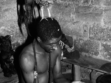 DAS GEHEIME KAMERUN - Fotografien von Henning Christoph / Soul of Africa Museum
