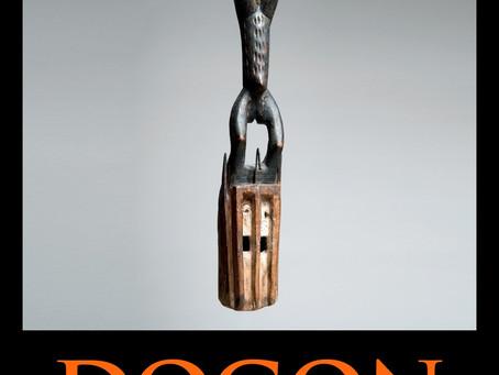 DOGON, KUNST UND MYTHOS