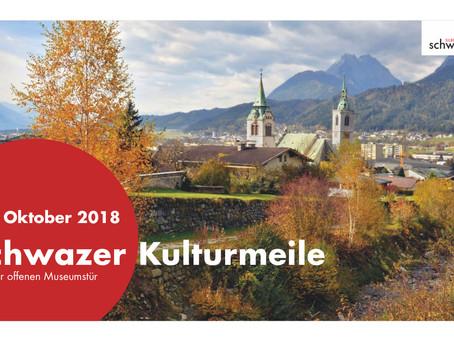 Schwazer Kulturmeile