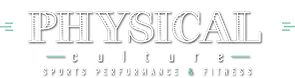 Physical Culture Gym Logo