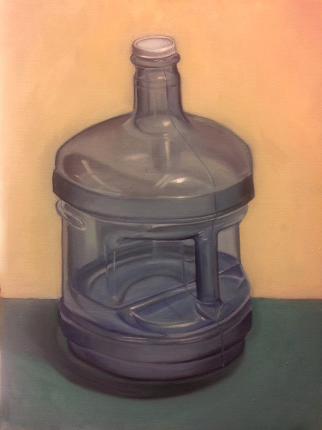 Gallon Still Life