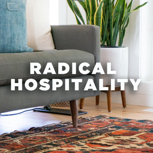 Radical Hospitality
