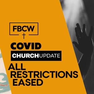 BIG COVID UPDATE NEWS!