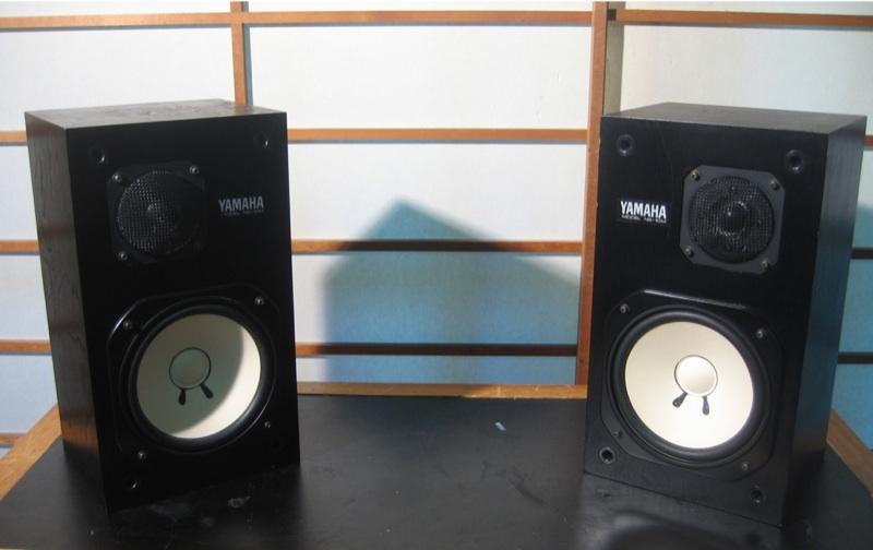 Yamaha NS-10M - Dahlhouse