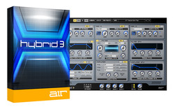 Hybrid 3 Synth