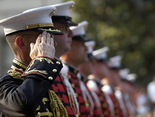 Calling All Veterans! Commonly Missed Benefits
