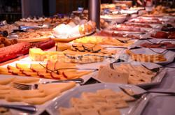 Torquês Restaurante Noite Alemã